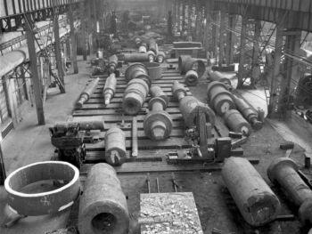 Análisis de producto y producción. Decisión de expansión de planta