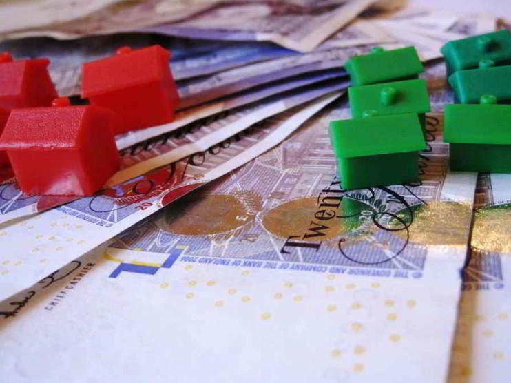 Como financiar proyectos inmobiliarios