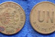 Generalidades de la economía del Perú