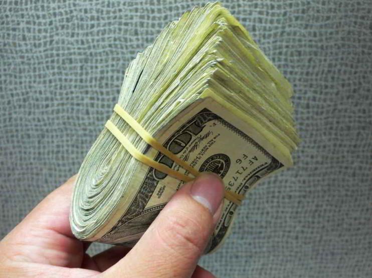 Contabilidad del manejo de efectivo en bancos