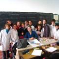 Estudio etnográfico de un colegio en Argentina