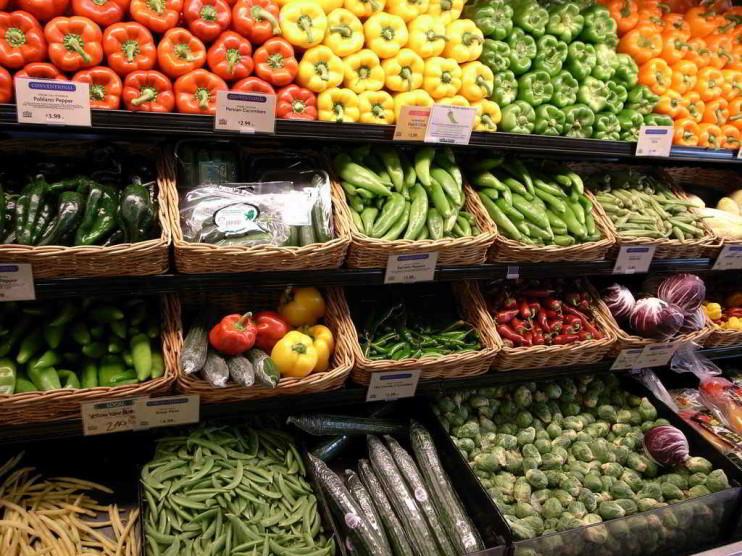 Estrategias de merchandising para un pequeño mercado de alimentos