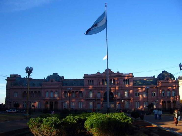 Sociedades de garantía recíproca en Argentina
