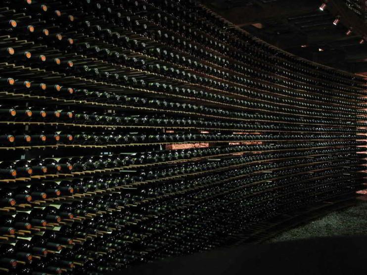 Competitividad internacional del cluster del vino en Mendoza
