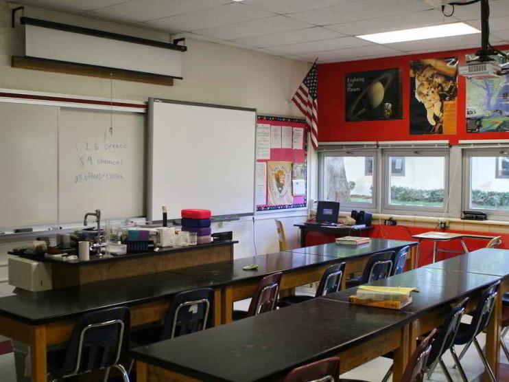 Desescolarización para mejorar la educación