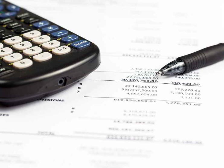 Matemáticas financieras: interés simple, compuesto y anualidades