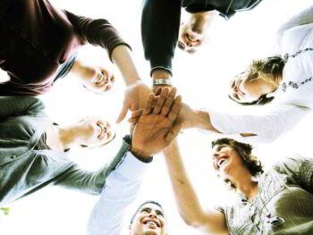 Administración participativa