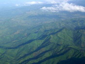 Planificación y manejo del Sistema Nacional de Áreas Protegidas. República Dominicana
