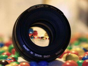 Sistema de producción de Canon