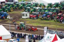 Comercio internacional y apoyo a los sectores agropecuarios