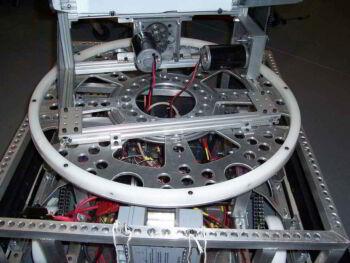 Elementos de medida en automatización y robótica industrial