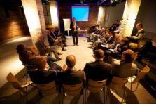 Capacitación empresarial y desarrollo organizacional