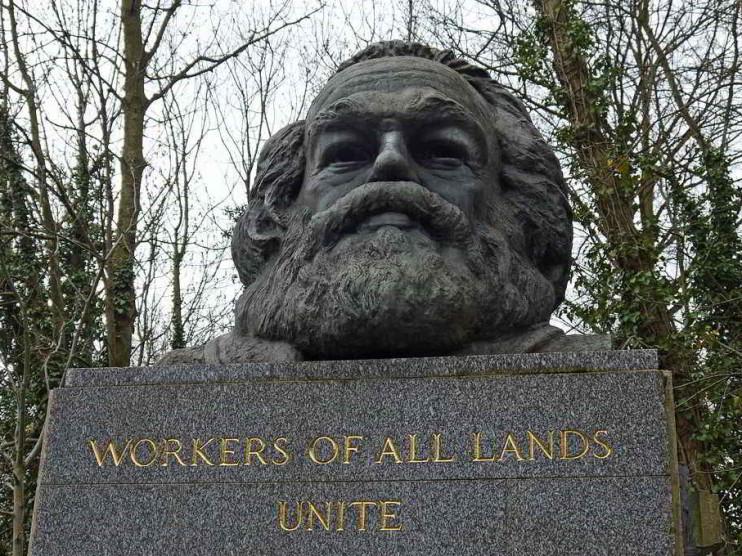 Ciencia y la ley del valor en Marx