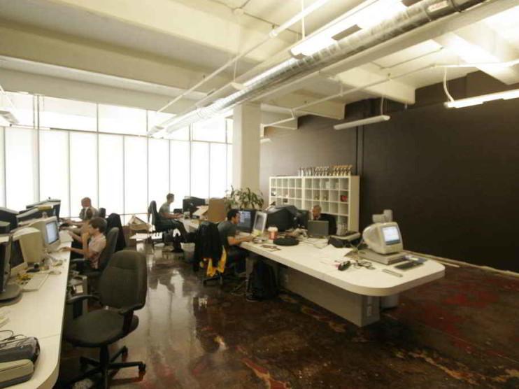 Oficina de gerencia de proyectos OGP