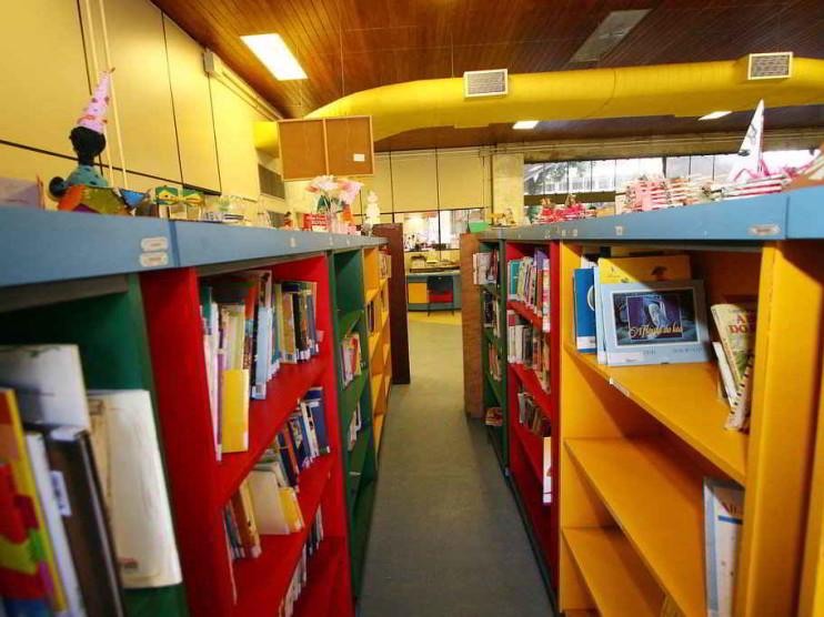 Evaluación de los servicios en una Biblioteca