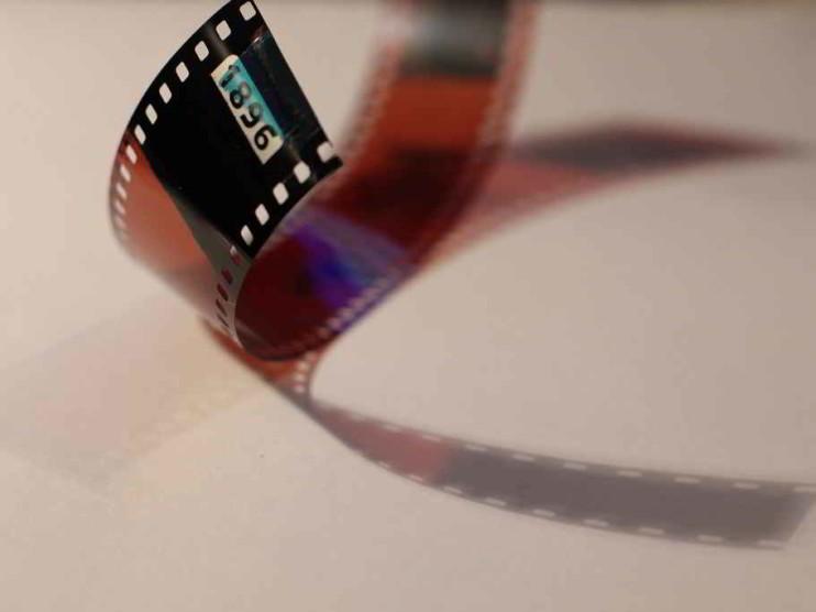Conservación de documentos en microfichas