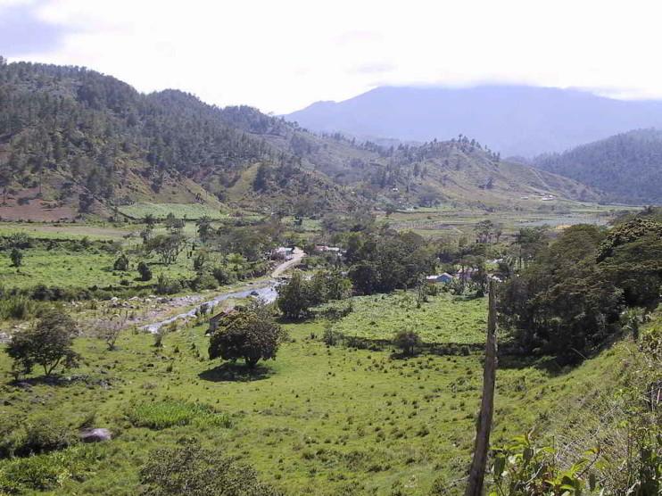 Fundamentos conceptuales para el fortalecimiento del Sistema Nacional de Áreas Protegidas Dominicano