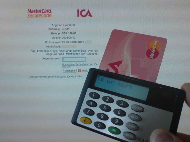 Banca electrónica en México