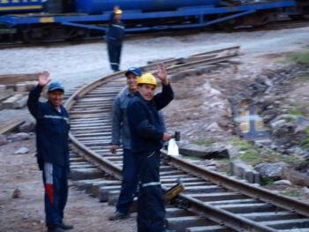 Empleo y regulación laboral en el Perú