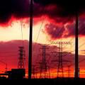 Problemática de la transmisión de energía en el Perú