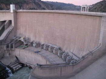 Propuesta de desarrollo de energía hidroeléctrica, Los Dajaos, Jarabacoa, República Dominicana