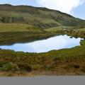 Plan de financiamiento para dos parques naturales salvadoreños
