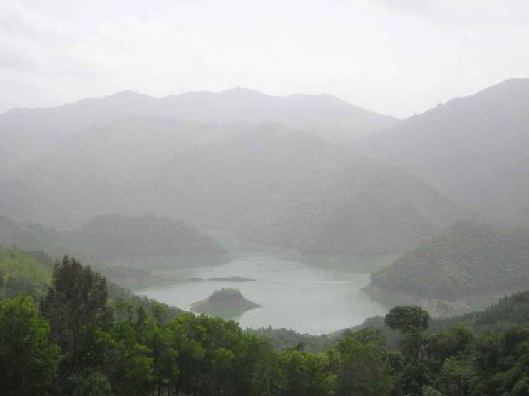 Capacidad de uso de la tierra de un plan de ordenamiento territorial en República Dominicana