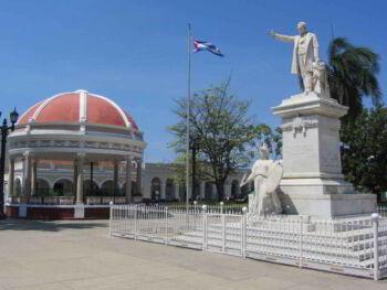 Prospectiva del ordenamiento territorial en la provincia Cienfuegos Cuba