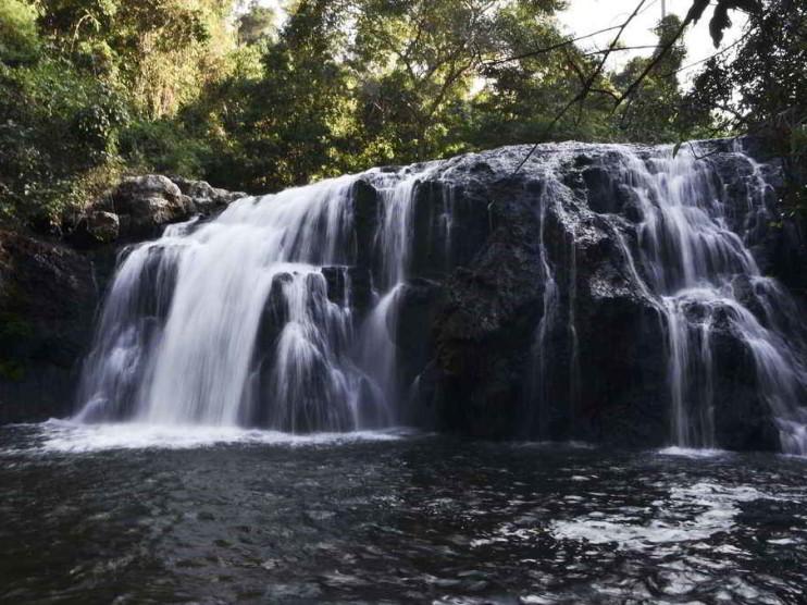 Metodología de plan de uso de tierra para conservación en un parque nacional dominicano