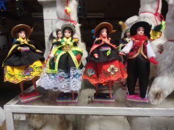 Ahorros y activos en las familias de Huancayo Perú