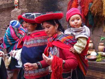 La visión del estado en sectores populares del Perú