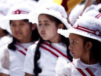 Dinámica poblacional del Perú