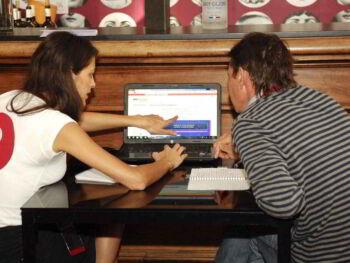 El reto del comercio electrónico en Colombia