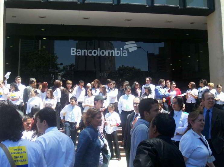 Propuestas para mejorar el sector financiero colombiano
