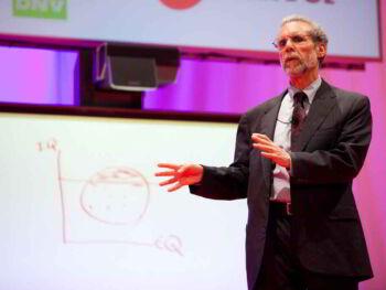 Inteligencia emocional de Daniel Goleman y desarrollo organizacional