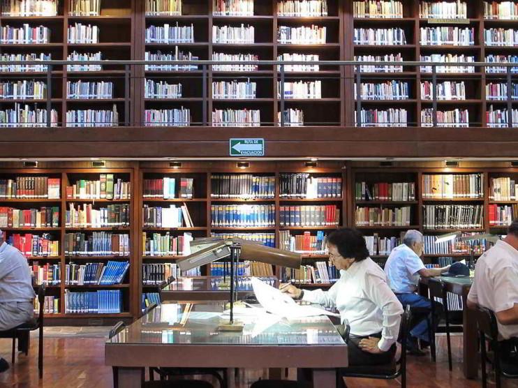 Benchmarking cooperativo entre bibliotecas académicas