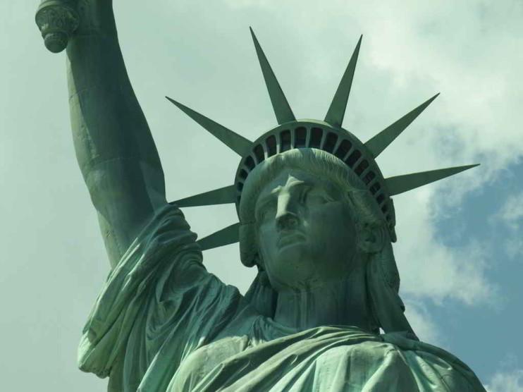 Libertad, el derecho al poder de la individualidad