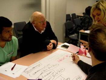Análisis de clúster para servicios de auditoría educativa