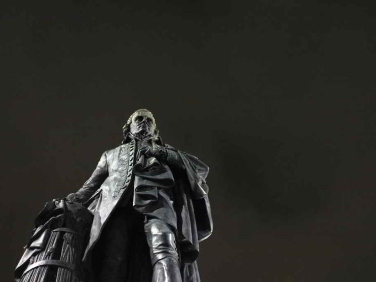Adam Smith y la economía política
