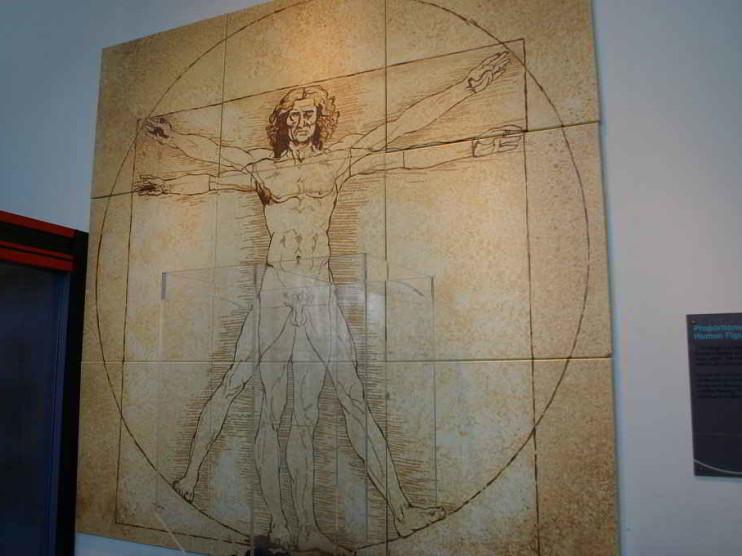 Perfil profesional en el siglo XXI, el modelo de Leonardo da Vinci