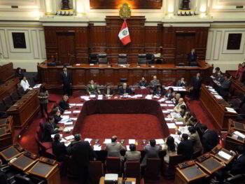 Banca regional de desarrollo en Perú