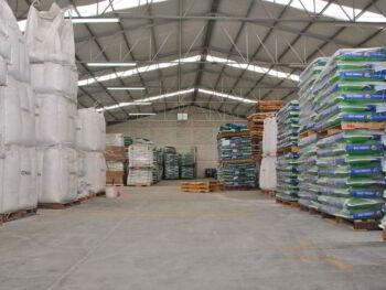 Diseño y administración de la cadena de suministro.