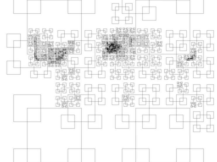 Mapeo de actores claves MAC y arquitectura del territorio
