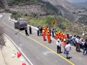 Infraestructura y servicios públicos a través de inversión privada en Perú