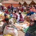 Estrategias y políticas de desarrollo rural, Perú