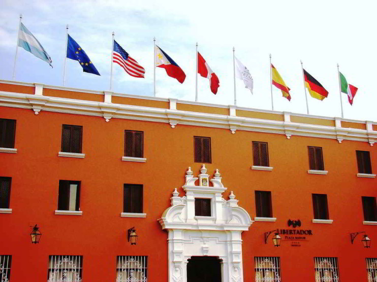 Integración del Perú en la economía mundial