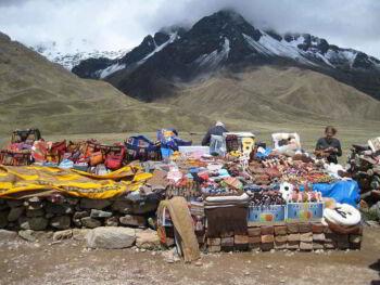 Mercados integrados y paridad de precios en el Perú