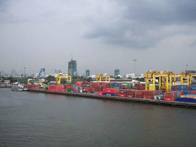 Análisis comercial de Tailandia para exportaciones