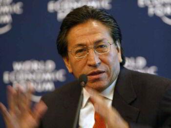 Análisis del gobierno de Alejandro Toledo 2001-2003