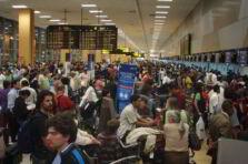 Migración internacional y fuga de cerebros en el Perú